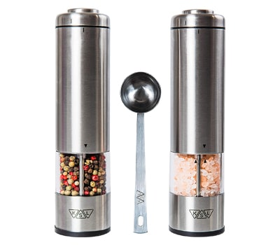 KSL Pepper Grinder Set